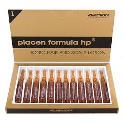 WT-Methode Placen formula hp / Плацен Формула Эйч Пи 12*10 мл