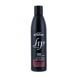 WT-Methode Placen Formula Perfect Line Balance Sensitive Shampoo -  Шампунь для чувствительной кожи головы, увлажняющий для мужчин 250 мл