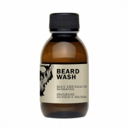 Davines Dear Beard Wash - Шамупнь для бороды и лица 150мл
