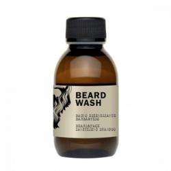 Davines Dear Beard Wash - Шампунь для бороды и лица 150мл