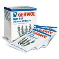Gehwol Bath Salt - Соль для ванны с розмарином 10*25 250 гр