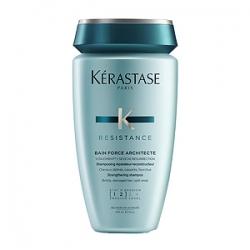 Kerastase Resistance Bain Force Architecte - Шампунь-ванна укрепляющий для поврежденных волос 250 мл