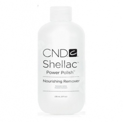 CND Ремувер для снятия Shellаc - Nourishing Remover, 59 мл