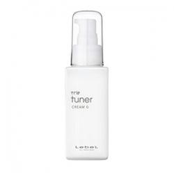 Lebel Trie Tuner Cream 0 - Разглаживающий крем для укладки волос 95 мл