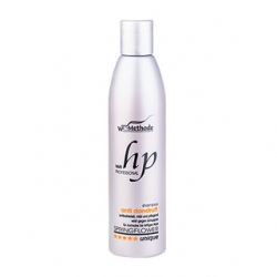 WT-Methode Anti Dundruff Shampoo - Шампунь против перхоти для сухой кожи головы 250 мл