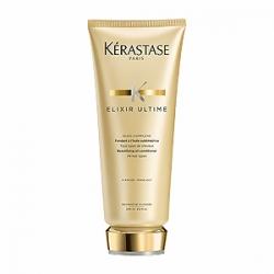 Kerastase Elixir Ultime Fondant - Молочко для красоты всех типов волос 200 мл
