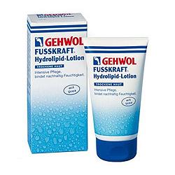 Gehwol Fusskraft Hydrolipid-Lotion - HL-Лосьон с керамидами 125 мл