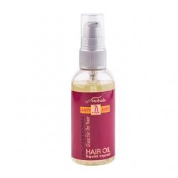 WT-Methode Anti Age Formula HAIR OIL LIQUID CRYSTAL - Масло для волос 75 мл