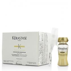 Kerastase Fusio-Dose Densifique Concentre Pro-Calcium - Высококонцентрированный уплотняющий уход для волос 10х12 мл