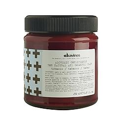 Davines Alchemic Conditioner for natural and coloured hair (tobacco) - Кондиционер «Алхимик» для натуральных и окрашенных волос (табак) 250 мл