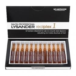 WT-Methode Lysander Realplex Phase 1 - Специальный восстановитель структуры волос
