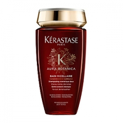 Kerastase Aura Botanica Bain Micellaire - Мягкий очищающий шампунь для сияния волос 250 мл
