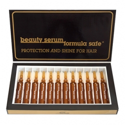 WT-Methode Beauty serum formula safe / Бьюти Серум Формула Сейф 12*10 мл