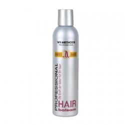 WT-Methode Anti Age Formula INTENSIVE HAIR CARE BALSAM - Бальзам-ополаскиватель Амарант 200 мл