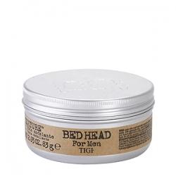 TIGI Bed Head B for Men Pure Texture Molding Paste - Моделирующая паста для волос 83гр