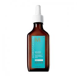 Moroccanoil Oily Scalp Treatment - Средство для жирной кожи головы 45мл