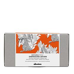 Davines Natural Tech Energizing Lotion - Энергетический лосьон от выпадения волос 12*6 мл