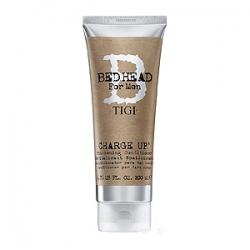 TIGI Bed Head B for Men Clean Up Peppermint Conditioner - Мятный кондиционер для волос 200мл
