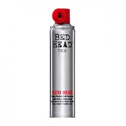 TIGI Bed Head Flexi Head Strong Flexible Hold Hairspray - Лак для волос мелкодисперсный сильной фиксации 385мл