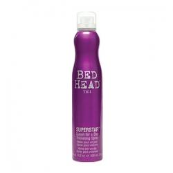 TIGI Bed Head Superstar Queen for a Day - Лак для придания объема волосам 320 мл