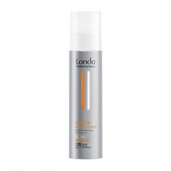 Londa Tame It - Разглаживающий крем для волос сильной фиксации 200 мл