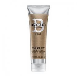 TIGI Bed Head B for Men Clean Up Daily Shampoo - Шампунь для ежедневного применения 250мл