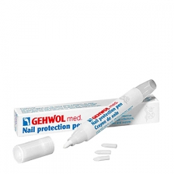 Gehwol Med Nail protection pen - Защитный антимикробный карандаш 3 мл
