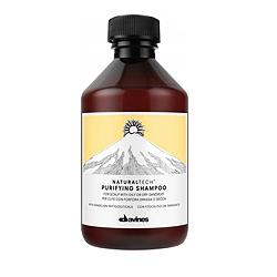 Davines Natural Tech Purifying Shampoo - Очищающий шампунь против перхоти 250 мл