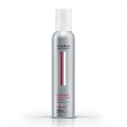Londa Expand It - Пена для укладки волос сильной фиксации 250 мл