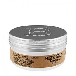 TIGI Bed Head B for Men Slick Trick Pomade - Гель-помада для волос сильной фиксации 100мл