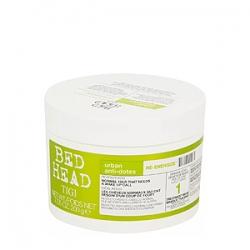 TIGI Bed Head Urban Anti+dotes Re-Energize Маска энергетик для нормальных волос уровень 1 200 гр