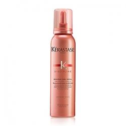 Kеrastase Discipline Curl Ideal Mousse - Мусс для вьющихся волос 150 мл
