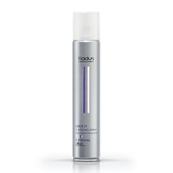 Londa Lock It - Лак для волос экстрасильная фиксация  500 мл