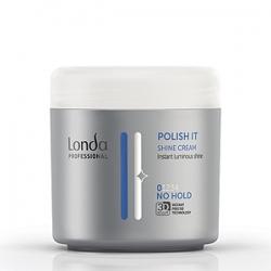 Londa Polish It - Крем-блеск для волос без фиксации  150 мл