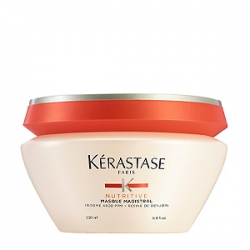 Kerastase Nutritive Magistrale - Маска для очень сухих волос 200 мл