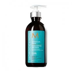 Moroccanoil Intense Curl Cream - Крем для подчеркивания кудрей интенсивного действия 300 мл