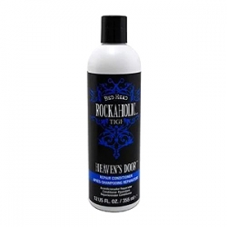 TIGI Bed Head Rockaholic HEAVEN'S DOOR Conditioner - Кондиционер для поврежденных волос 355мл