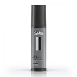 Londa Men Solidify It - Гель для укладки волос экстремальной фиксации 100 мл