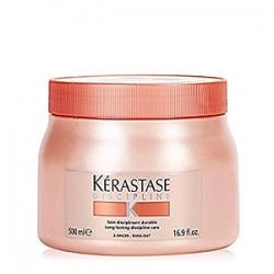 Kerastase Discipline Maskeratine - Маска для гладкости и лёгкости волос в движении 500 мл