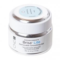 CND Brisa Lite Smoothing gel - Гель Выравнивающий прозрачный 42 гр.