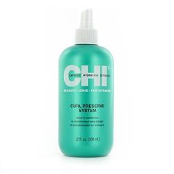 CHI Curl Preserve System Leave In Conditioner Несмываемый конд. для кудрявых волос 355 мл