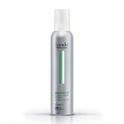 Londa Enhance It -  Пена для укладки волос нормальной фиксации  250 мл