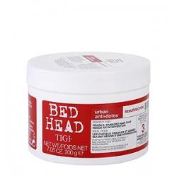 TIGI Bed Head Urban Anti+dotes Resurrection Маска для сильно поврежденных волос 3 200 мл