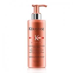 Kеrastase Discipline Curl Ideal Cleansing Conditioner - Очищающий кондиционер для вьющихся волос 400 мл