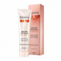 Kerastase Discipline Keratine Thermique - Термо-уход перед укладкой для всех типов непослушных волос 150 мл