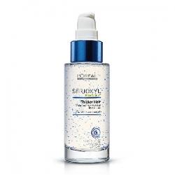 L'Oreal Professionnel Serioxyl Thicker Hair Serum - Сыворотка для плотности волос 90 мл