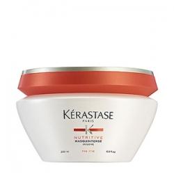 Kerastase Nutritive Irisome Masquintense Irisome Masquintense Iris Royal - Маска Маскинтенс для восстановления сухих, тонких волос 200 мл