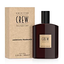 American Crew Eau de Parfum AMERICANA FRAGRANCE - Туалетная вода для мужчин 100 мл