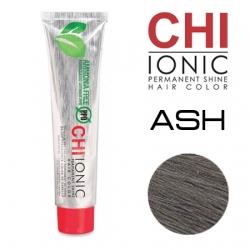 CHI Ionic Color - Цветная добавка безаммиачная пепел 90мл
