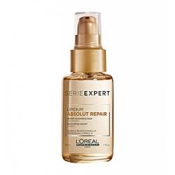 L'Oreal Professionnel Absolut Lipidium Reconstructing Serum - Сыворотка Абсолют Репэр Липидиум для поврежденных волос, 50 мл